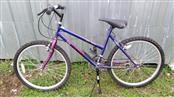 "Magna Zip Drive 24"" Girls 18 Speed Mountain Bike"